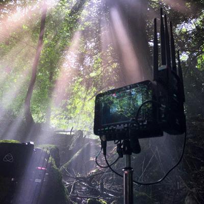 Digital Imaging Technician lightweight setup
