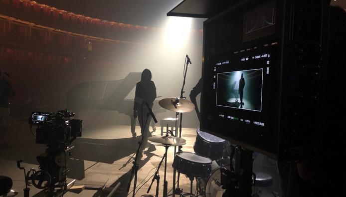On Set Monitors
