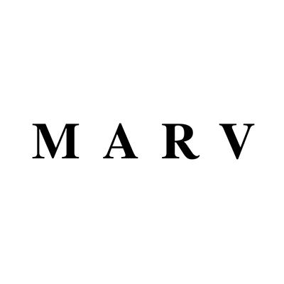 marv logo
