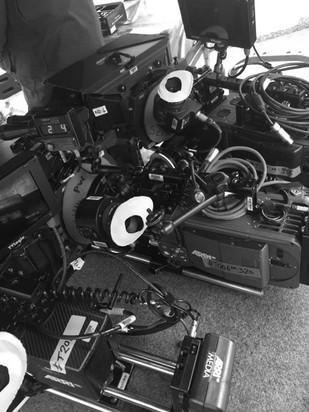 Camera Testing