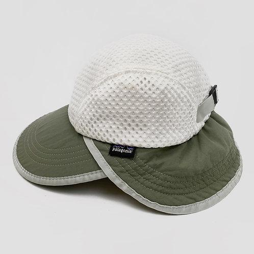 2000 Patagonia Fisherman's Hat (S/M)
