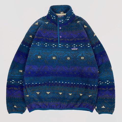 1990s Patagonia USA Fleece  (M)