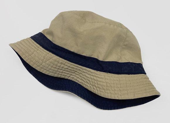 Cotton Bucket Hat (M)