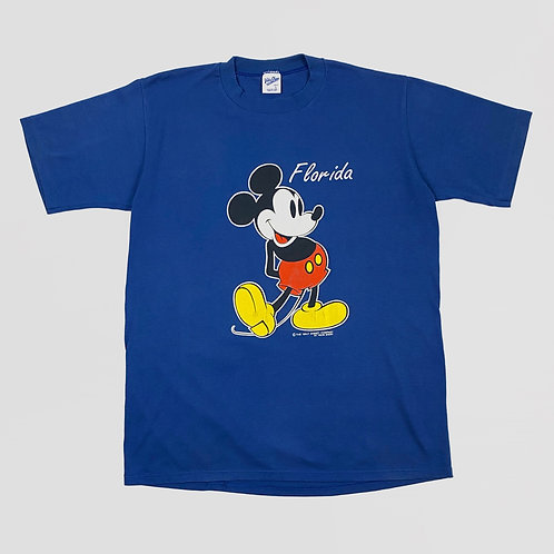 1990s Mickey Mouse Tee (M/L)