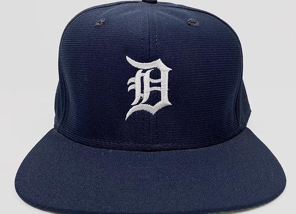 1980s Detroit Tigers New Era Cap (OS)