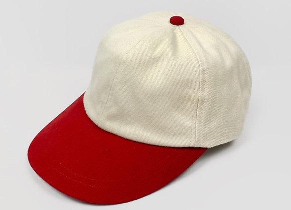 Blank Strapback Cap (OS)