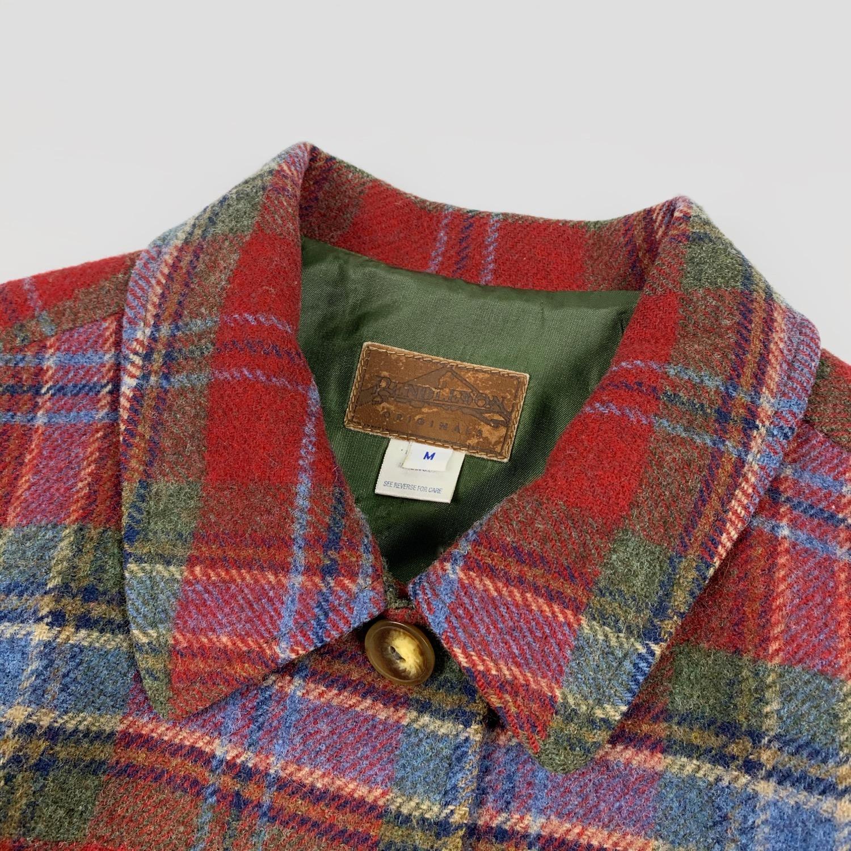 Thumbnail: Woolrich Coat (M)