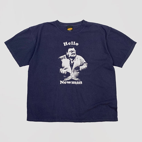 1990s Seinfeld 'Hello Newman' Tee (L/XL)