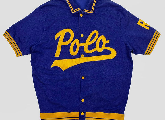 1990s Polo Sport Jersey Top (M/L)