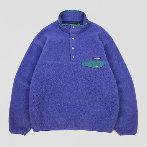 Patagonia Snap-T Fleece (L)