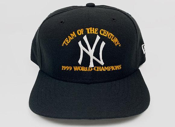 1999 New York Yankees World Series Cap (OS)