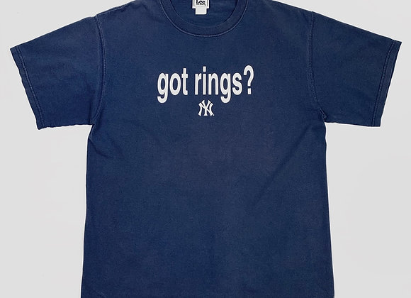 2000s New York Yankees Tee (L)