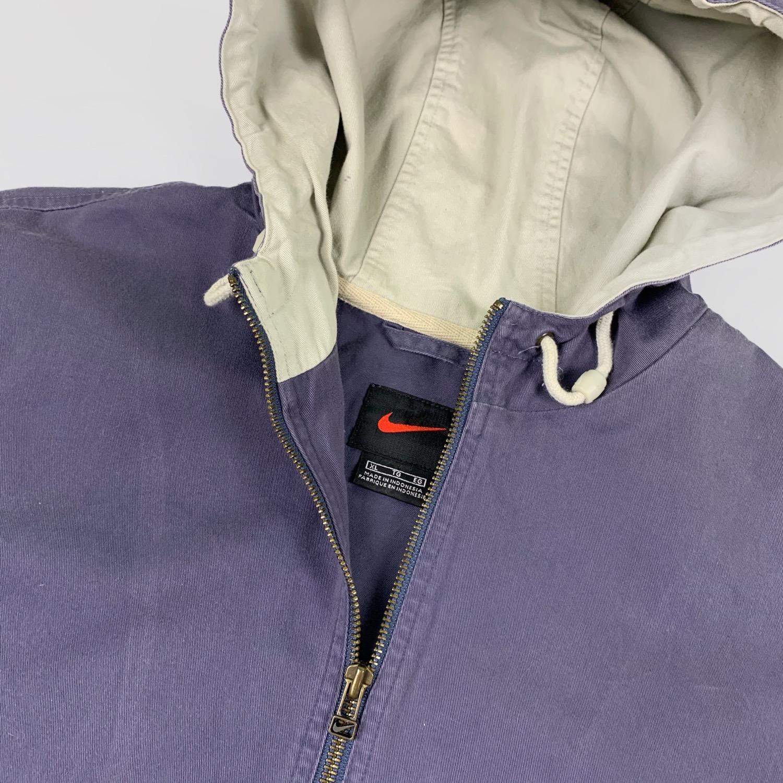Thumbnail: Nike Cotton Jacket (XL)