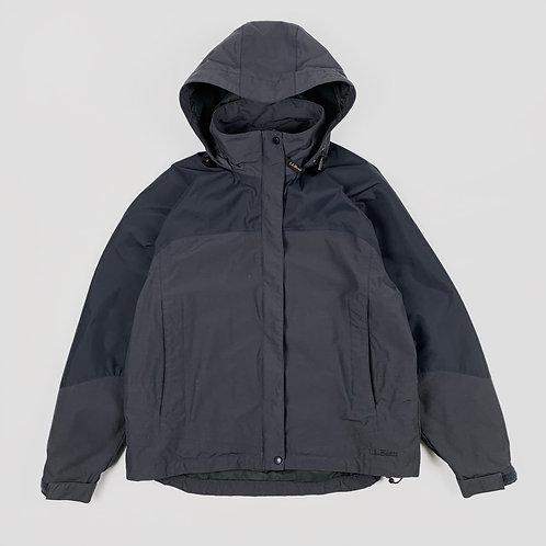 2000s L.L.Bean Rain Jacket (S)
