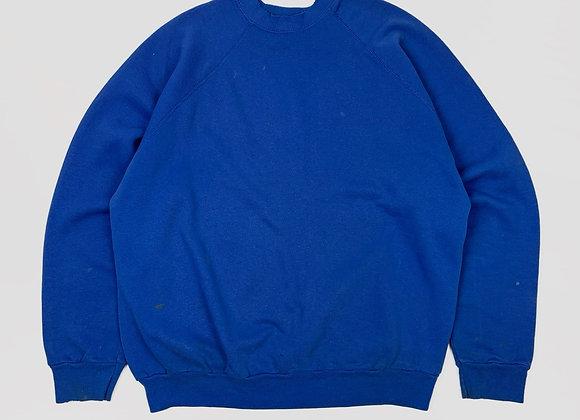 1990s Raglan Sweatshirt (L)
