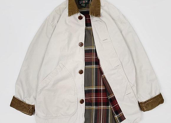 J.Crew Field Coat (M)