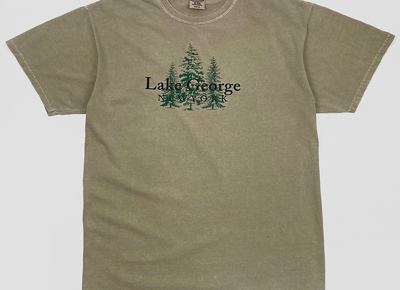 Lake George Tee (L/XL)
