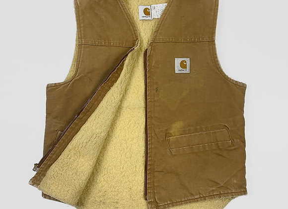 Carhartt Work Vest (M)
