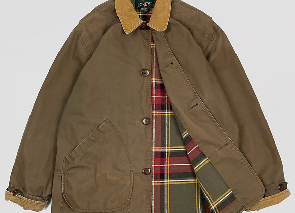 J.Crew Field Coat (L/XL)