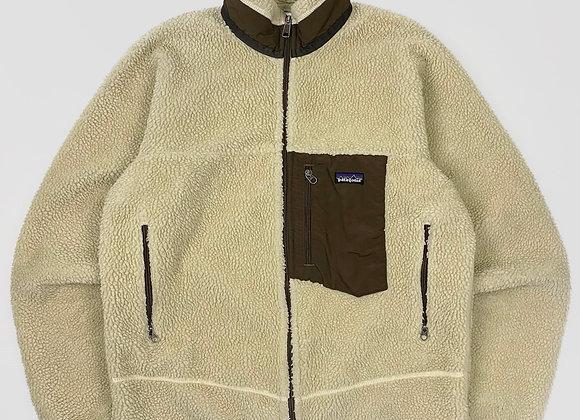 Patagonia Deep Pile Jacket (M)