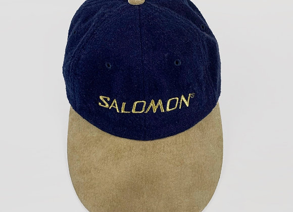 1990s Salomon Cap