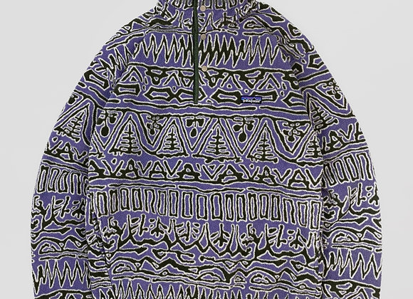 1998 Patagonia Snap-T Fleece (M)