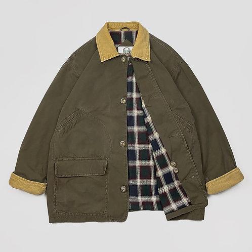 1990s Woodlake Field Coat (L)
