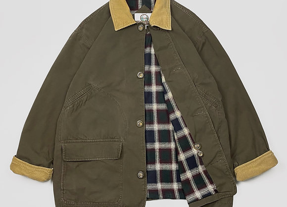 1990s Woodlake Field Coat (L)