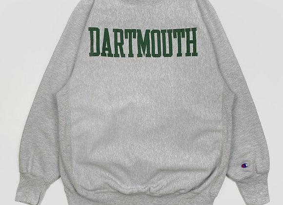 Dartmouth Champion Sweatshirt (L/XL)