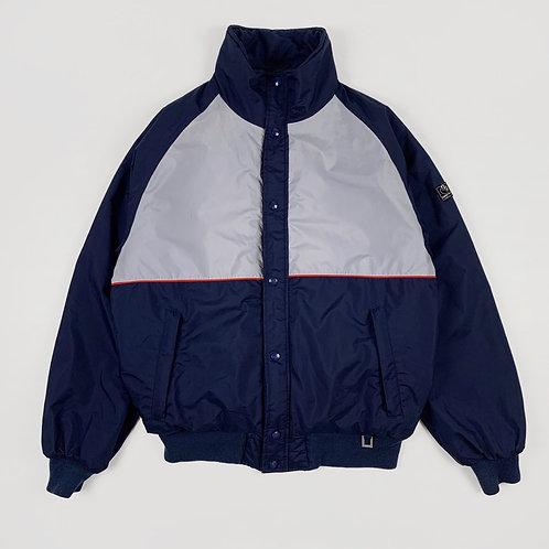 Gore-Tex Bomber Jacket (XL)