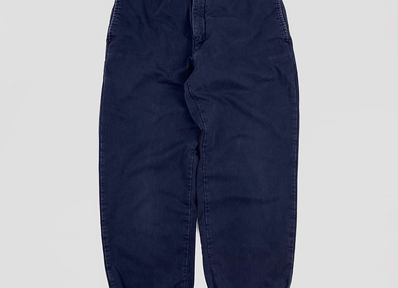 L.L.Bean Flannel Lined Chinos (32)