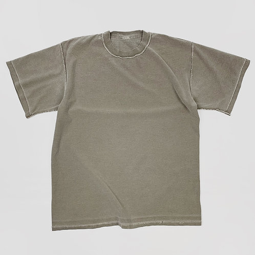 Faded Cotton Tee (M/L)