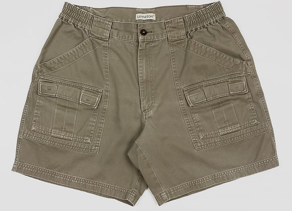 Easy Cargo Shorts (34)