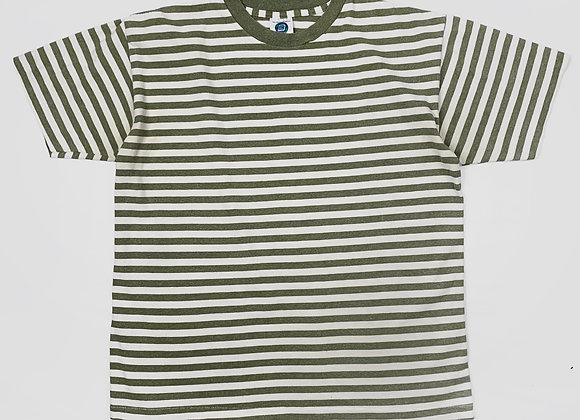 1990s Border Stripe Tee (L)