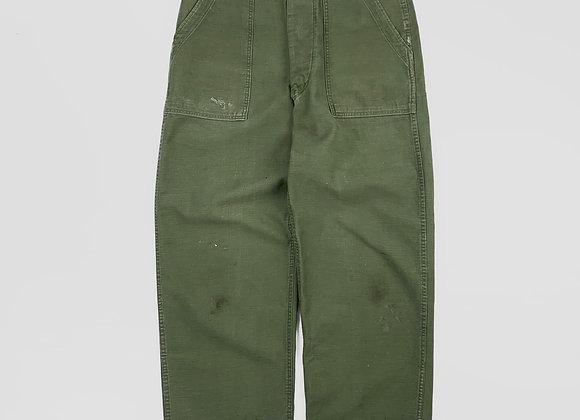 1960s Sateen Type-1 Pants (32)