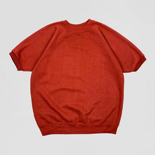 1980s Raglan S/S Sweatshirt (M)