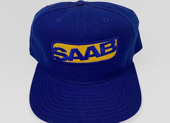 1990s Saab Auto Cap