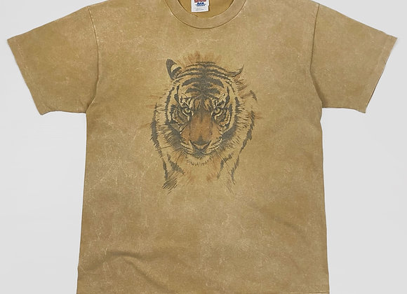Tiger Garment Dyed Tee (M)