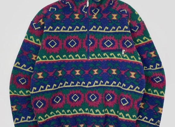 The North Face Aztec Fleece (L)