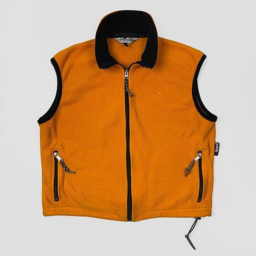 1990s Eastern Mountain Sports Polartec Vest (M)