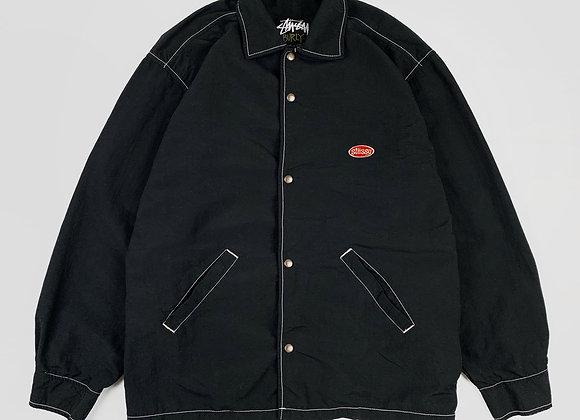 1990s Stüssy Jacket (L)