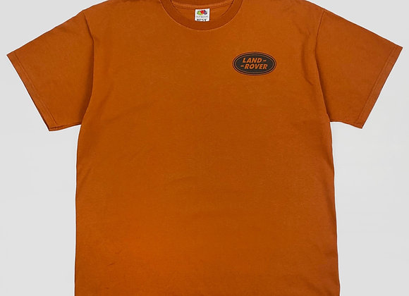 1990s Land Rover Guide Tee (XL)