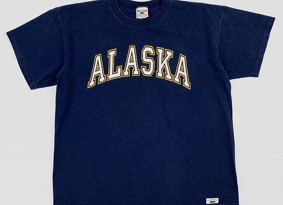 Alaska Arch Tee (L)
