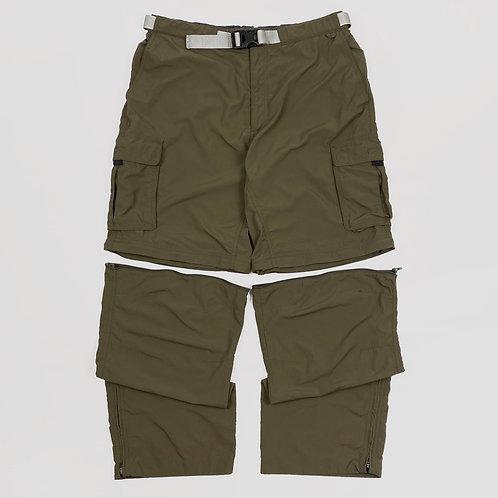 2000s EMS Tech Cargo Pants (M)