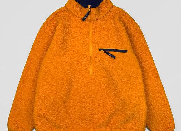 L.L.Bean Fleece Pullover (L)