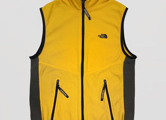 1990s TNF Fleece Vest (S)