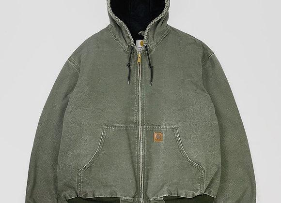 Carhartt Work Jacket (L)