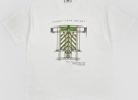 1999 Frank Lloyd Wright Tee (XL)