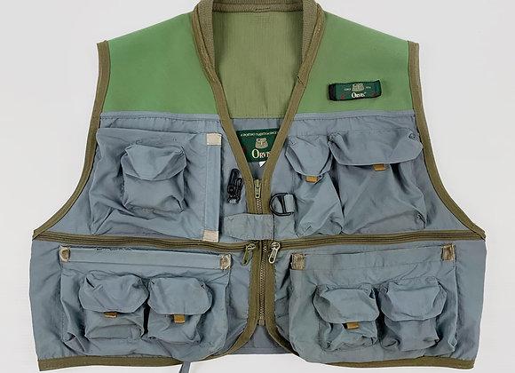 1990s Orvis Tactical Vest