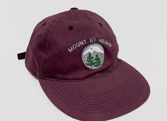 Mount St. Helens Cap